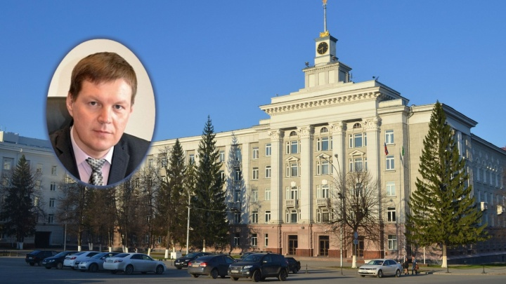 Кресло занято: новым врио министра труда назначили Юрия Мельникова