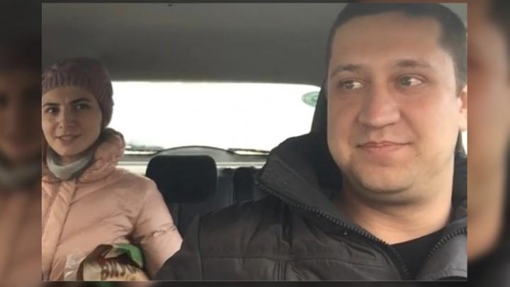 """""""Девушки сначала пытаются убежать, а потом хлопают"""": в Екатеринбурге появился поющий таксист"""