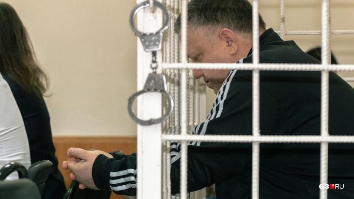 Защита экс-полковника ФСБ Сергея Гудованого обжалует приговор