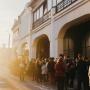 Горячее открытие: новый ресторан быстрого обслуживания накормил сотни челябинцев за 4 часа