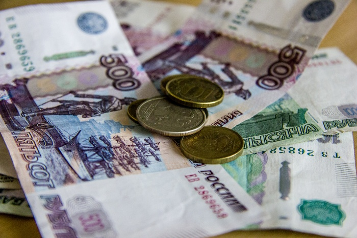 Часть собранных денег ушла в федеральный бюджет