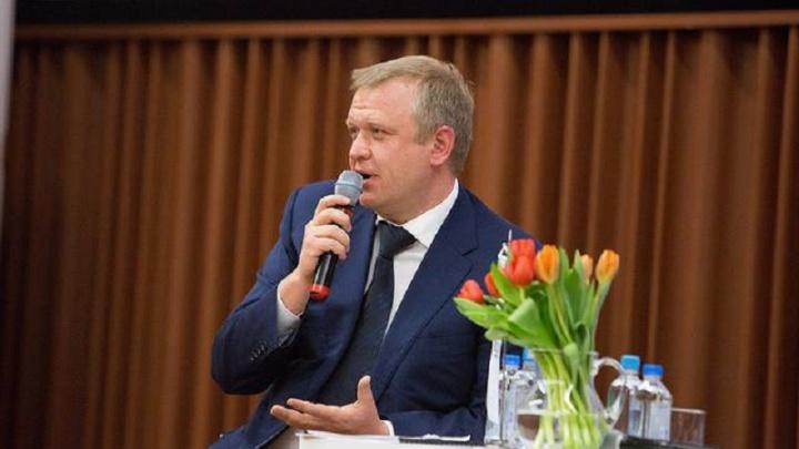Бывший министр культуры Москвы займется подготовкой Перми к 300-летию