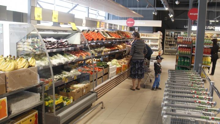 Супермаркеты плодятся: сеть из Германии стала лидером по числу новых магазинов в Новосибирске