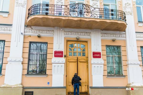 Прошение Михаила Бурцева рассматривали в областном суде