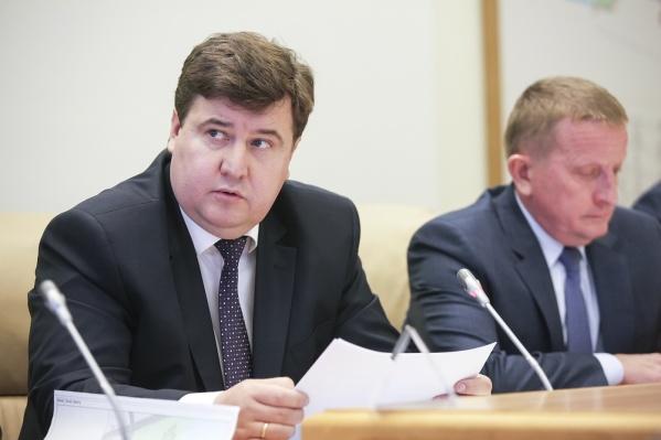 Вячеслав Тимченко не считает, что в городе много проблем