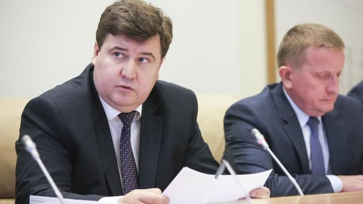 «В Ростове всё хорошо»: Вячеслав Тимченко рассказал, что он будет делать на должности сити-менеджера