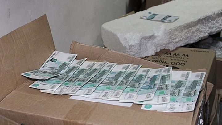 В Уфе задержали подозреваемого в нападении на офисы микрозаймов