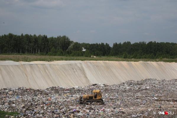 Измениться должен сам подход: от раздельного сбора мусора до его сортировки и захоронения