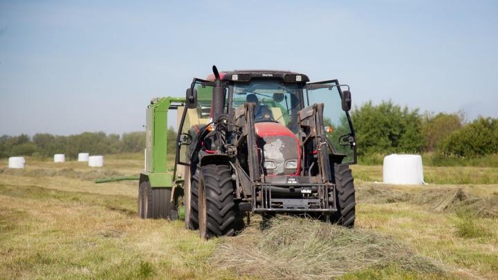 В Архангельской области началась подготовка к проведению сезонно-полевых работ