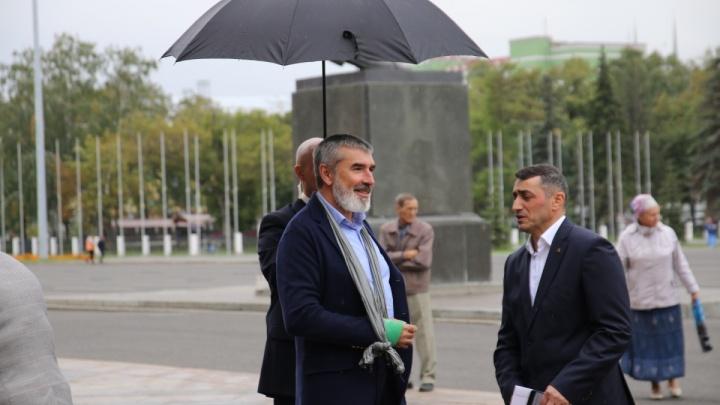 Намёк от Аветисяна: в Самаре обсуждают восстановление памятника Александру II