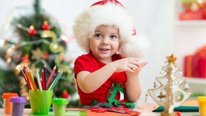 Несколько идей, чем занять детей и взрослых зимним вечером