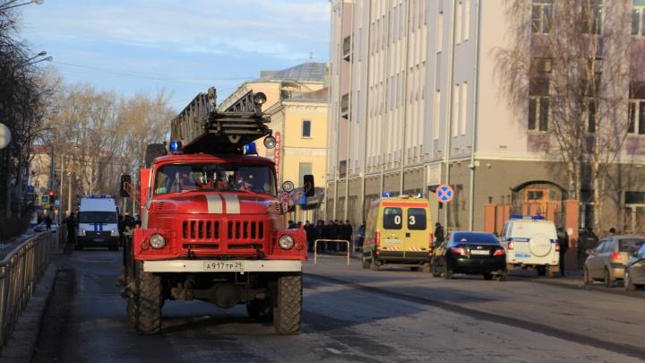 Фотограф из Самары пожаловался в ЕСПЧ на пытки линейкой из-за дела о взрыве в архангельском УФСБ