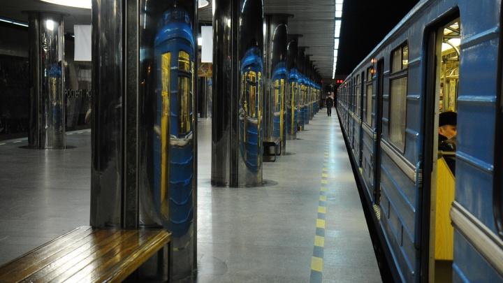 Высокинский приказал нарисовать границы земельных участков под вторую ветку метро