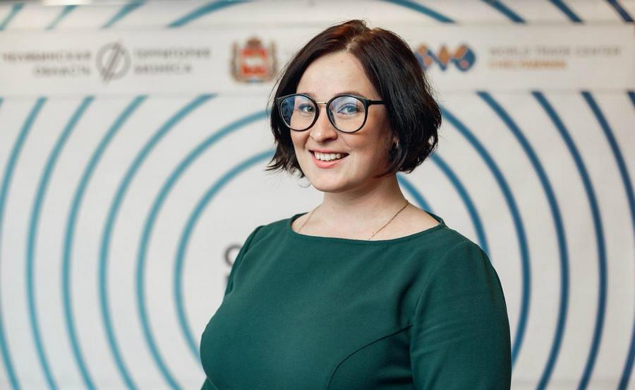 Курировать работу с инвестициями в бизнес в регионе будет Анна Комарова