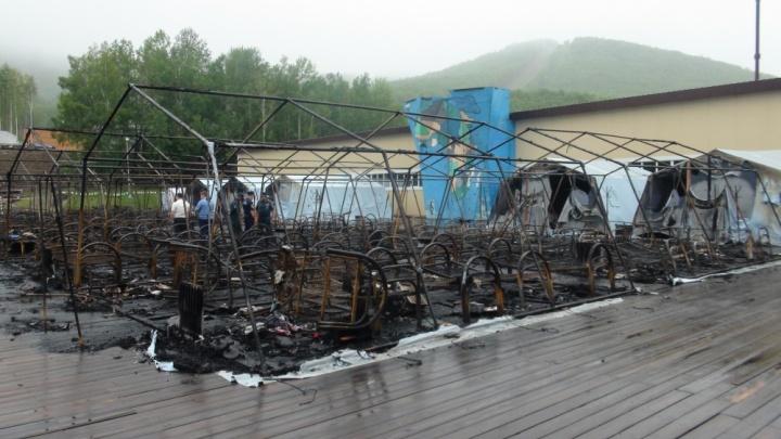 Новосибирские детские лагеря начали проверять после трагедии в Хабаровском крае