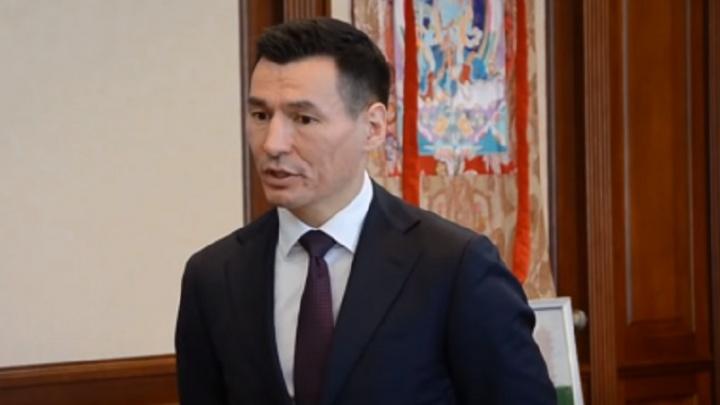 «Оскорбляли по национальному признаку»: глава Калмыкии разбирается с грабежом земляка в Волгограде