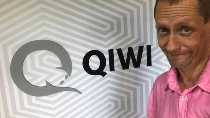Qiwi купила банк, который создал бывший владелец Банка24.ру Борис Дьяконов
