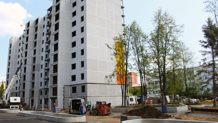 «Инновации. Комфорт. Безопасность»: EvoPark запускает продажи квартир в центре от 1,2 млн рублей