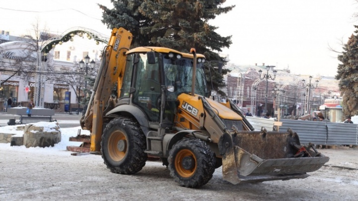 Наталья Котова назвала сумму затрат на приведение в порядок главной пешеходной улицы Челябинска