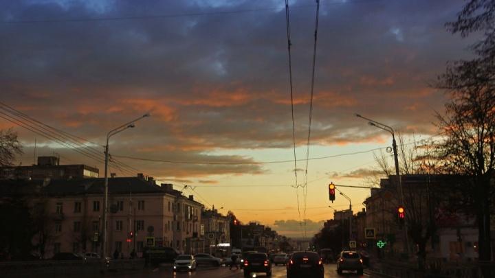 -2°С: в Башкирию пришли заморозки