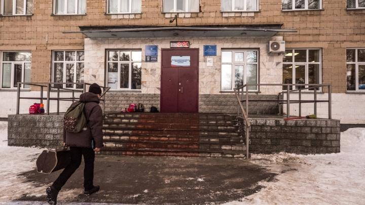 Власти объявили о строительстве нового здания для переполненной школы Академгородка