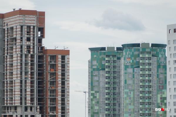 Жителям предлагают получить новую квартиру без ипотеки