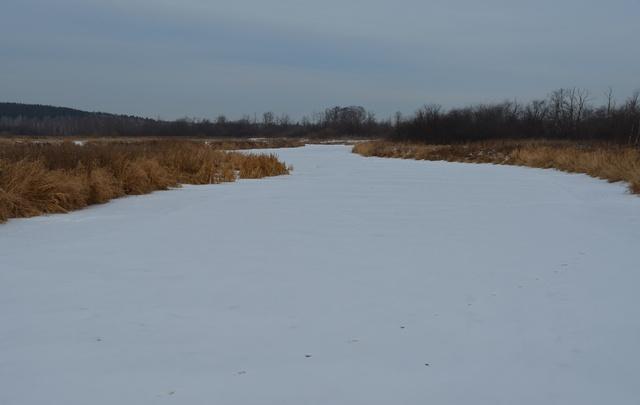 В Башкирии саперы подрывают лед на реке Зилим