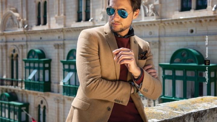 Бутик мужской одежды Gagliardi сделал нереальные скидки в честь своего дня рождения