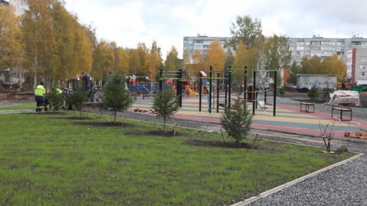 «Взяли и выложили газон только в половине парка»: блогер Илья Варламов оценил «Зарусье»