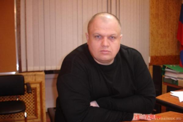 До руководящего поста Сергей Просин был опером, к работе «на земле» он привык