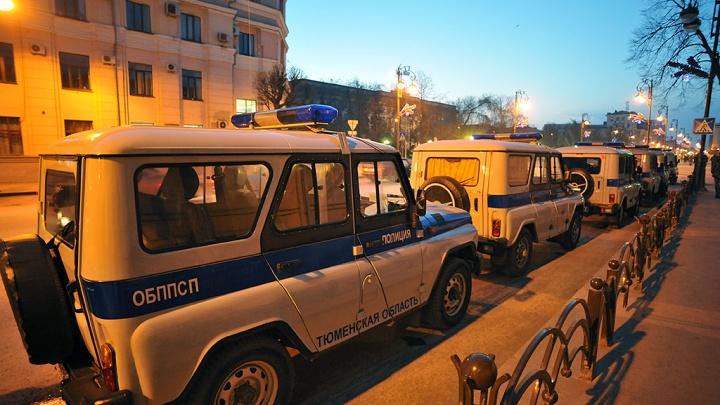 Аферистка из «Росгосстраха» украла у тюменской полиции 7 миллионов рублей