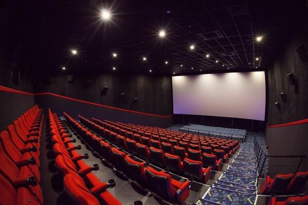 Много лет «Киномакс-Дон» был самым крупным кинотеатром на Юге России