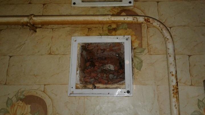 В Сухом Логу мама и два сына отравились угарным газом