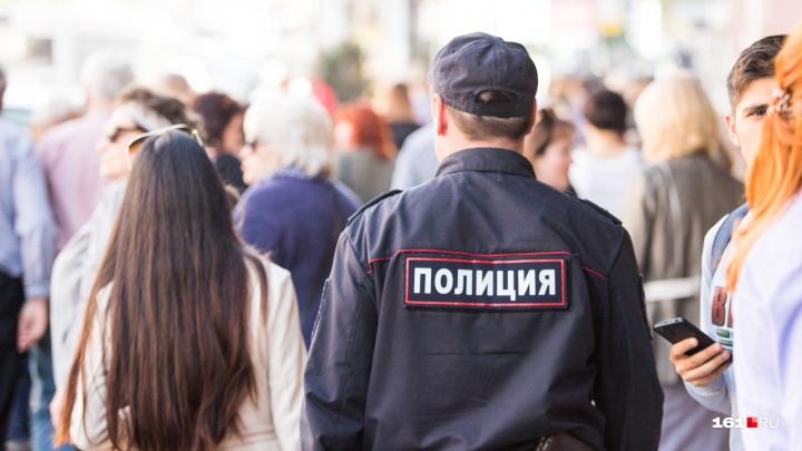 В Ростове задержали сотрудника МВД по борьбе с коррупцией. Угадайте за что