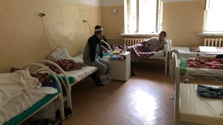 «Ехал-ехал и резко в стену завернул»: что происходило во время ДТП на Гайве — рассказ пострадавших