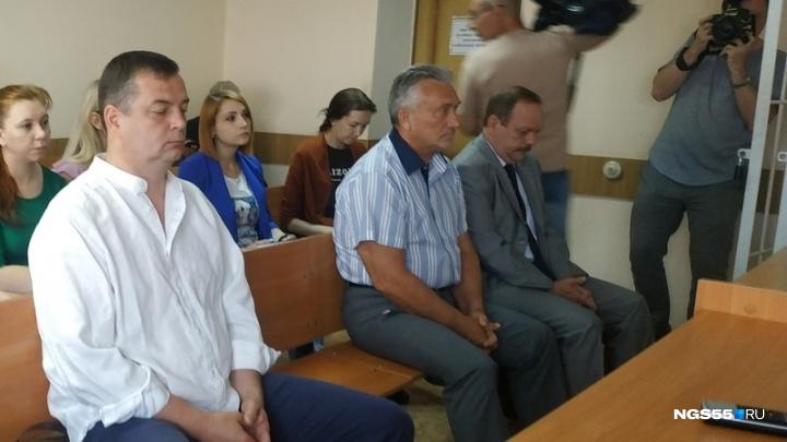 Бывший вице-губернатор Гребенщиков пытался повлиять на главу минфина, чтобы тот изменил показания