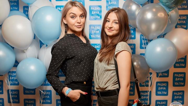 «Радио Дача» раздало слушателям более 100 000 рублей