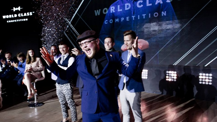 Сибиряк отправился в Мексику на международный конкурс барменов