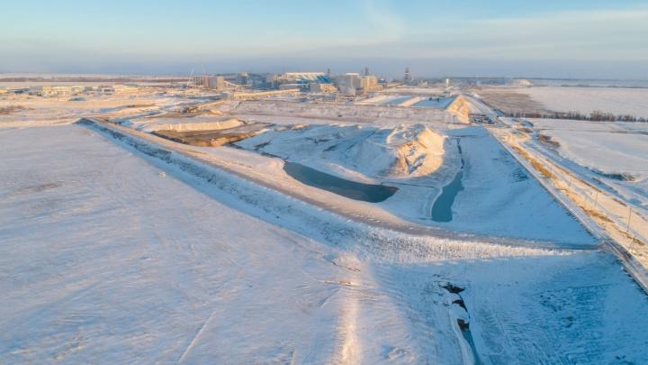 Росприроднадзор подтвердил безопасность двух объектов «ЕвроХим-ВолгаКалия» для окружающей среды