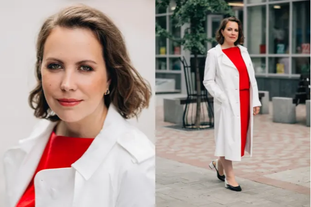 Руководитель сметно-договорного отдела ЗАО «Форум-групп» Ольга Хитрова