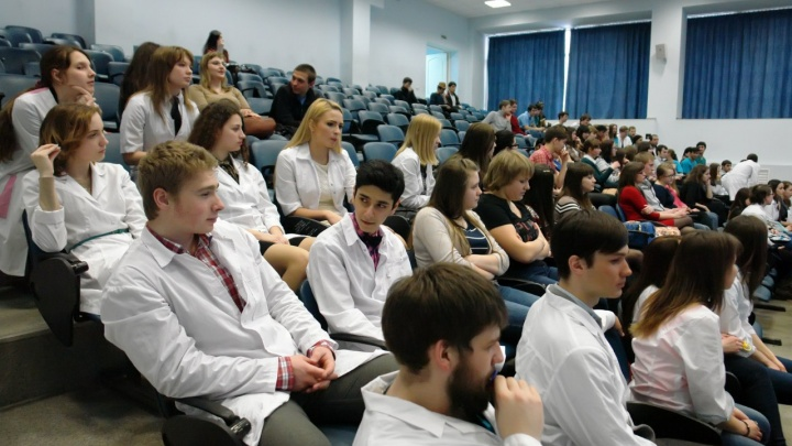 Минздрав Прикамья попросил увеличить места в бюджетной ординатуре для узких специалистов
