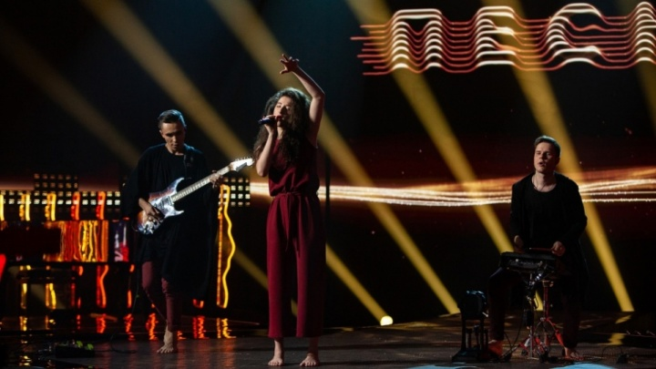 Баста и Тимати проголосовали против. Пермская группа Sky truffles выбыла из шоу «Песни» на ТНТ