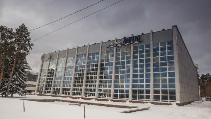 Путин дал миллионы на ремонт новосибирских больниц и бассейна «Нептун»