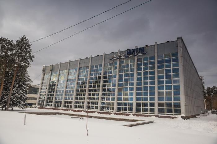 Президент выделил 5,5 млн на ремонт бассейна «Нептун»