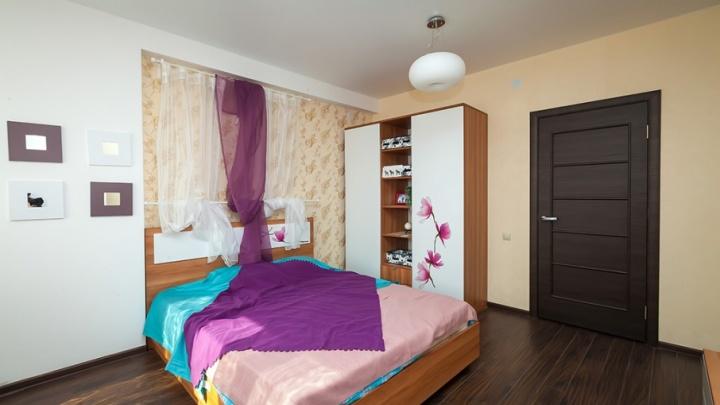 Цены на аренду квартир в центре Челябинска сравнялись со стоимостью жилья в Крыму и Сочи