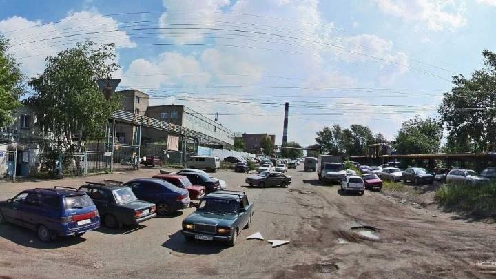 Жителей Уфы возмутил неприятный запах в Черниковке