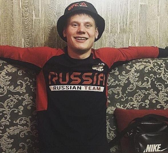 Об Игоре Маренкове ничего не известно с 14 декабря