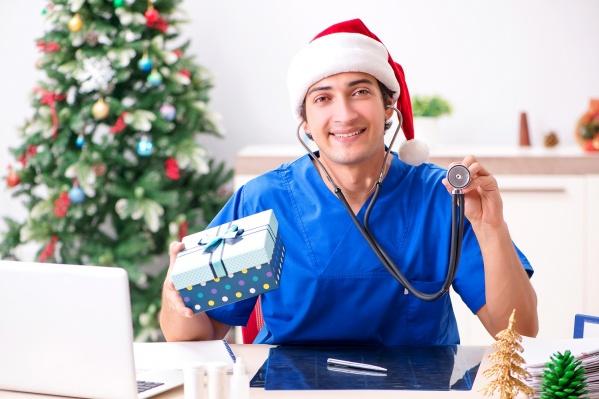 В «Главном пациенте» всегда подберут удобное время и выгодные акции