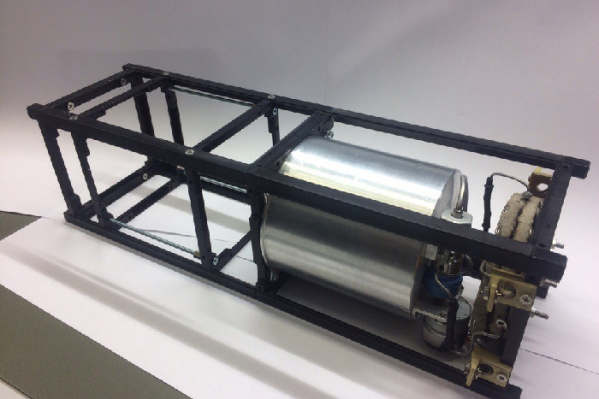 Прототип двигателя