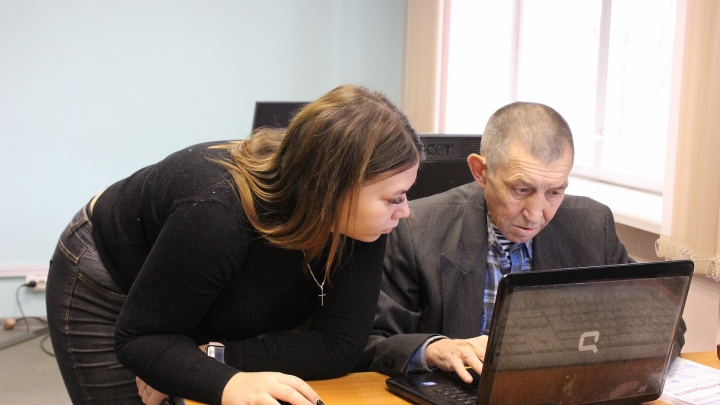 В Красноярске запустили «Азбуку интернета»